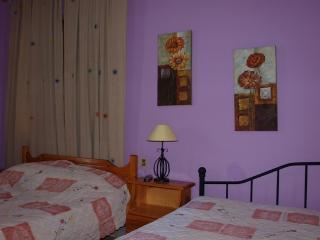 Beach apartment house - Edipsos vacation rentals
