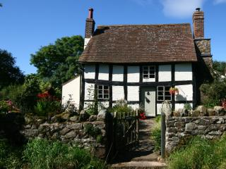 Wonderful 2 bedroom Cottage in Ludlow - Ludlow vacation rentals