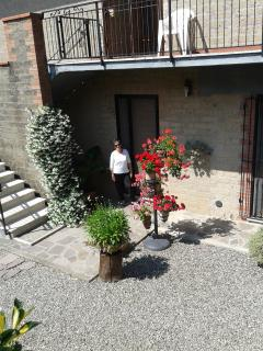 Nice Villa with Internet Access and Dishwasher - Monteverdi Marittimo vacation rentals