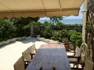 Villa a schiera sul mare Diamante(Cs) - Belvedere Marittimo vacation rentals