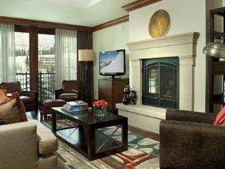 Ritz Carlton Club Vail 2 and 3 bedrooms for weekly summer rental - Minturn vacation rentals