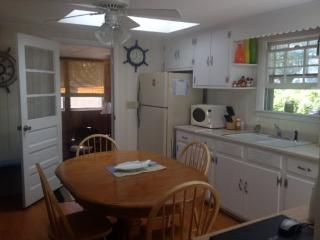 Bass River Vacation Rental - .6 of Mile to Parkers River BEACH - South Yarmouth vacation rentals