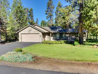 Cozy home with hot tub! - Sunriver vacation rentals