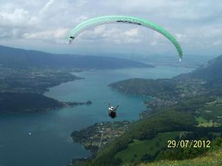 Residence a ANNECY 'Les Floralies' - Annecy vacation rentals