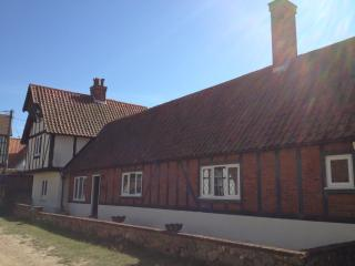 4 bedroom Cottage with Internet Access in Thorpeness - Thorpeness vacation rentals