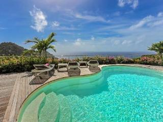 Sleek Gouverneur Cliff with superb ocean views, tranquil pool & walk to beach - Gouverneur vacation rentals