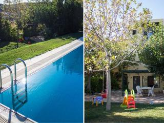 Family country house - Athens - Rafina vacation rentals