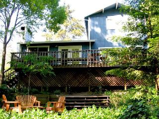 MOONDANCE - Dillon Beach vacation rentals