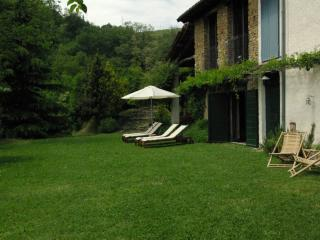 Italian wine country Villa - White truffles & - Acqui Terme vacation rentals