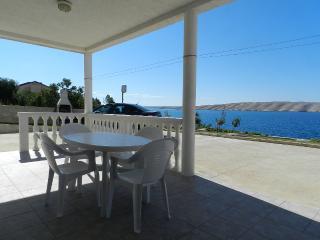 Apartments Tomo - 13561-A2 - Vlasici vacation rentals