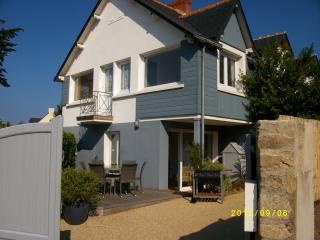 Charmante petite maison Piriac sur Mer - Piriac-sur-Mer vacation rentals