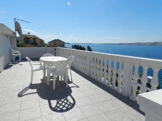 Apartments Tomo - 13561-A4 - Vlasici vacation rentals