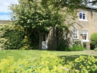 Rowan Cottage, Healey, Masham - Masham vacation rentals