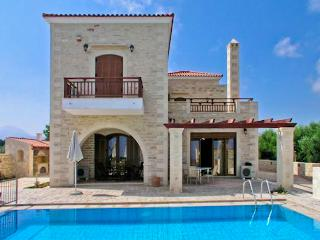 4 Bedroom Luxury Villa In Rethymnon, Crete - Asteri vacation rentals