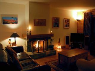 Sunny 2 bedroom Apartment in Verbier with Internet Access - Verbier vacation rentals