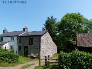 Cosy Cottage in the Brecon Beacons - 37318 - Brecon vacation rentals
