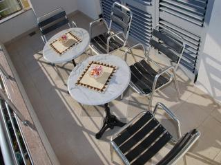 Apartments Veselin - 93261-A2 - Becici vacation rentals