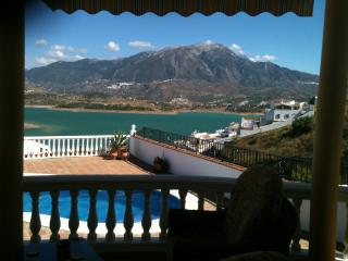 Casa Lucia, unbeatable views. Available long lets. - Los Romanes vacation rentals