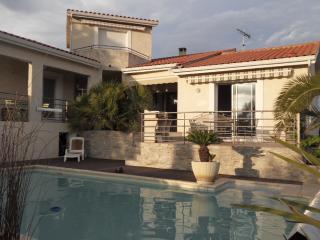 maison individuelle un étage - Montpellier vacation rentals
