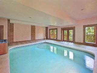 Indoor Pool Beauty - Cosby vacation rentals