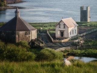 #30 School House, Upper Kingsburg - Nova Scotia vacation rentals