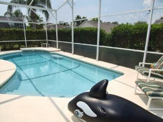 4 Bedroom 3 Bath Pool Home In Rolling Hills Near Disney. 7903MG - Orlando vacation rentals