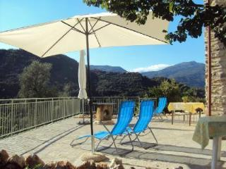 ECO, CHARME  AND CONFORT ON THE HILLS - Imperia vacation rentals
