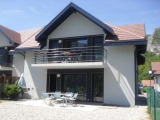 Beautiful Annecy Villa rental with Deck - Annecy vacation rentals