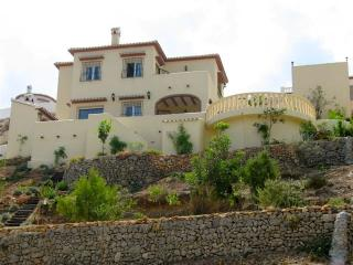 CASA ESCAPARSE - Alicante Province vacation rentals