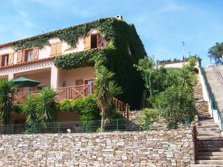 Av. Aug. Hannicote  Collioure - Collioure vacation rentals