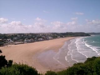 Maison Theo Beach Townhouse in Brittany - Erquy vacation rentals