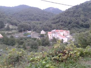 Gite U.San Anto SANTA LUCIA DI MERCURIO - Corsica vacation rentals