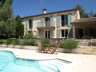 5 bedroom House with Internet Access in Monsegur (Gironde) - Monsegur (Gironde) vacation rentals