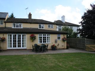 Brewery Cottage, on Mead Open Farm, Billington - Leighton Buzzard vacation rentals