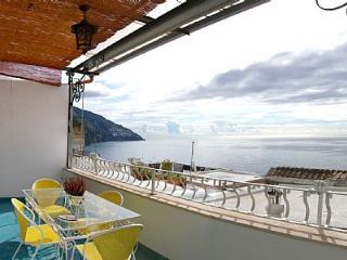 Cozy 3 bedroom House in Positano - Positano vacation rentals