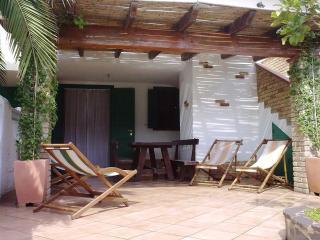 porto pinetto 100 m spiaggia dei francesi - Sant'Anna Arresi vacation rentals