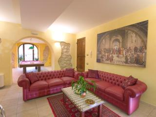 Charming 8 bedroom Resort in Ancona - Ancona vacation rentals