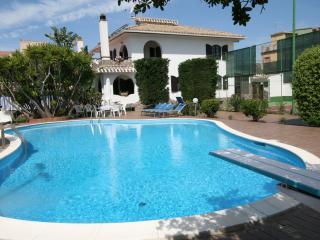 Villa Topazio - Quartu Sant Elena vacation rentals