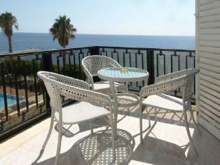 SeaView 2-bdr. Les Serenes 404 - Limassol vacation rentals
