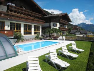 Sunny 2 bedroom Vacation Rental in Piesendorf - Piesendorf vacation rentals