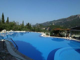 Shambala Apartments 3 V.Linnea - Paleokastritsa vacation rentals