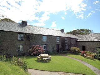 Fentrigan Manor Farmhouse - Bude vacation rentals