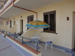 1 bedroom Condo with Television in Zambrone - Zambrone vacation rentals
