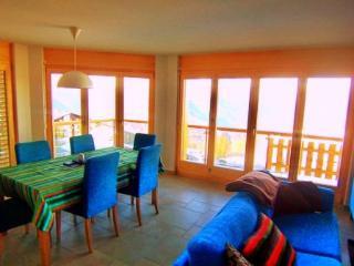 Domaine des Reines B7 - Nendaz vacation rentals
