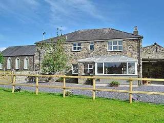 Plas Yn Dre Farm - Llanrwst vacation rentals