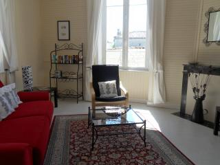 Romantic 1 bedroom Vacation Rental in Bagnizeau - Bagnizeau vacation rentals
