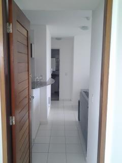 Sunny Condo with Deck and Internet Access - Natal vacation rentals
