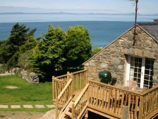 Nice 2 bedroom Cottage in Llwyngwril - Llwyngwril vacation rentals