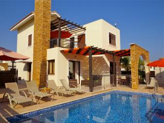 Villa Potamos,  own pool, wi-fi - Ayia Napa vacation rentals