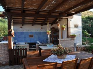 Romantic 1 bedroom Bed and Breakfast in Province of Trapani - Province of Trapani vacation rentals